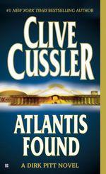 Vente EBooks : Atlantis Found (A Dirk Pitt Novel)  - Clive Cussler