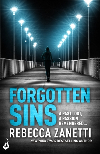 Vente EBooks : Forgotten Sins: Sin Brothers Book 1  - Rebecca Zanetti