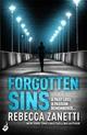 Forgotten Sins: Sin Brothers Book 1