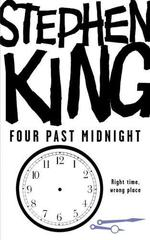 Vente EBooks : The Four Past Midnight  - King Stephen