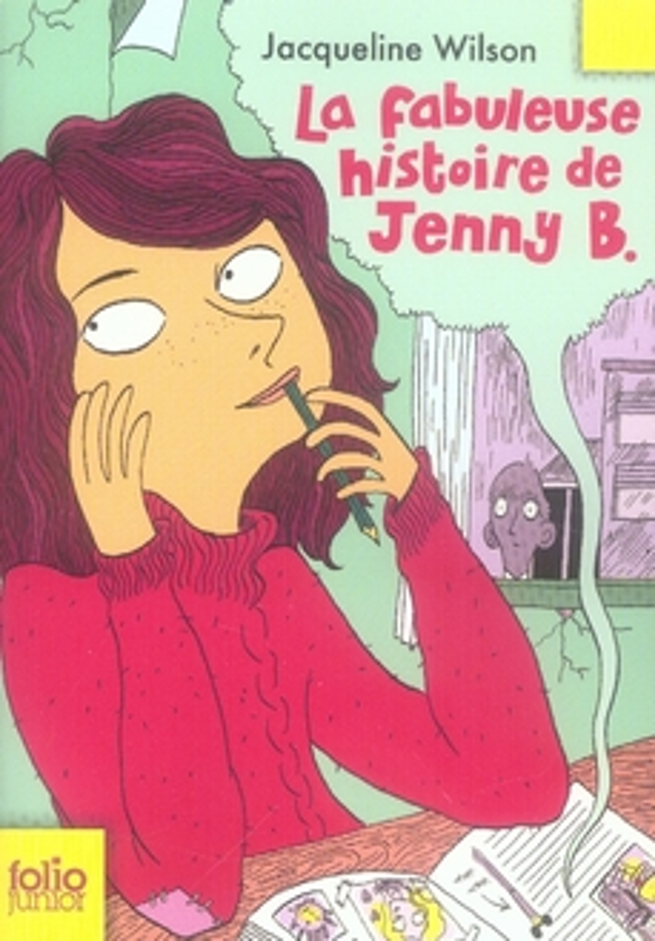 La fabuleuse histoire de jenny b.