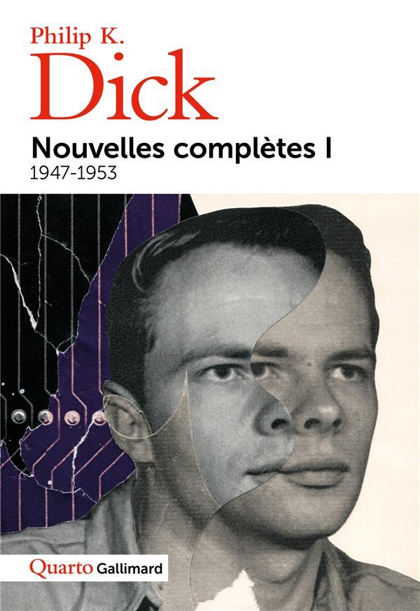 NOUVELLES COMPLETES T.1  -  1947-1953