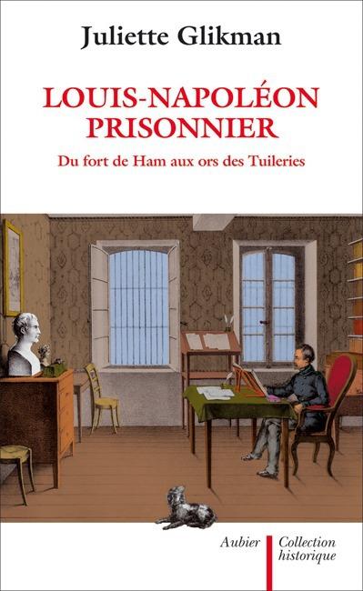 Louis-Napoléon prisonnier