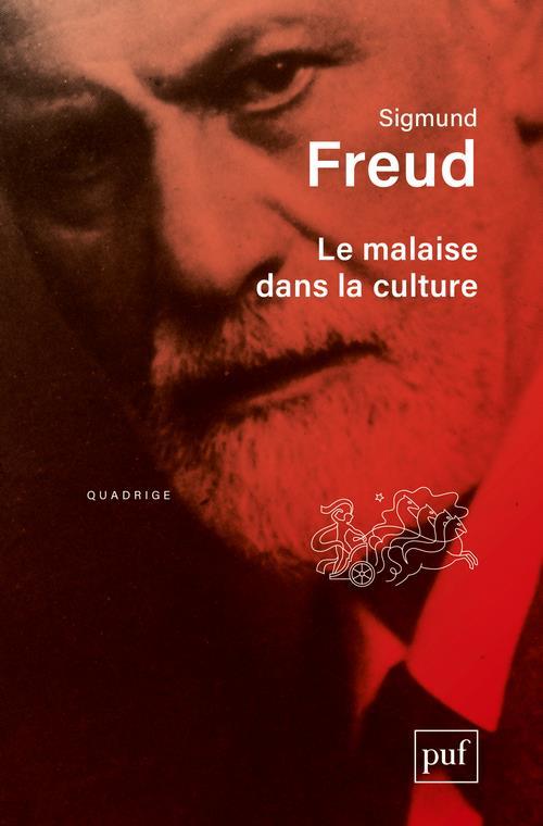 Le malaise dans la culture (8e édition)