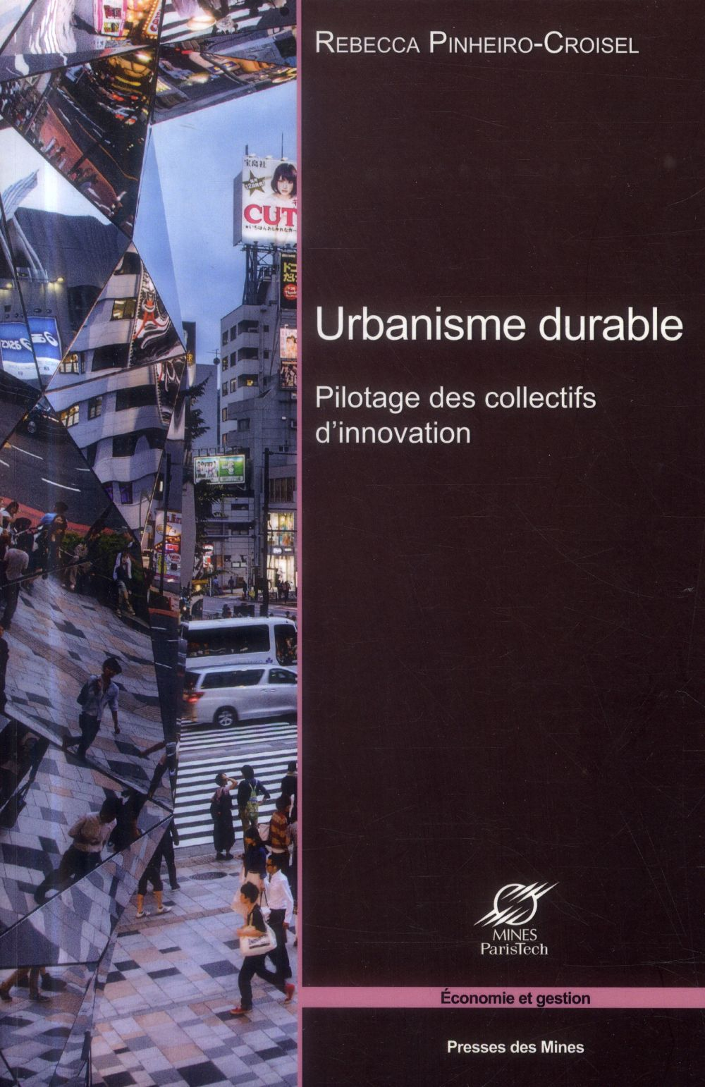 Urbanisme durable ; pilotage des collectifs d'innovation