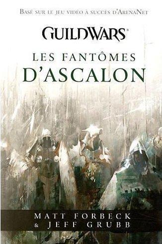 les fantômes d'Ascalon