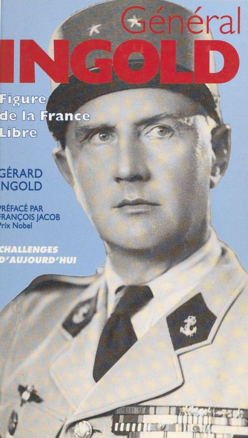 Le general ingold