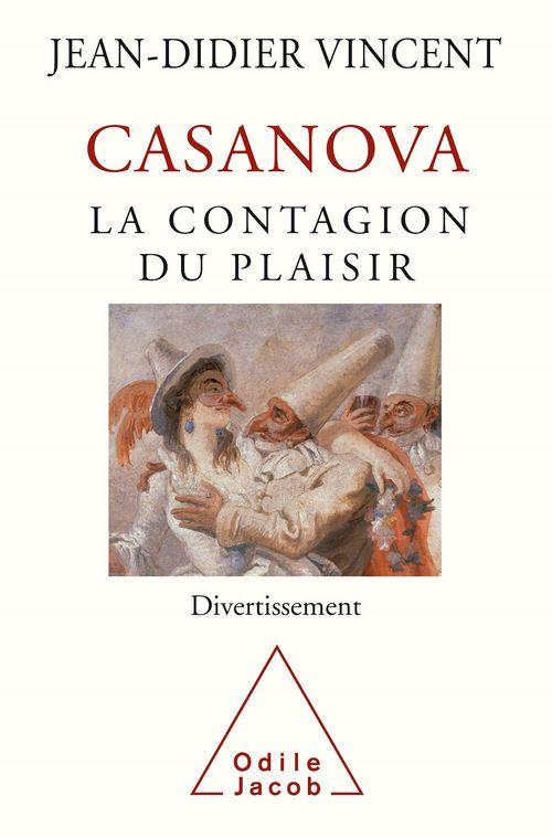 Casanova  - Jean-Didier Vincent