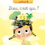 Vente Livre Numérique : Dieu c'est qui ?  - Marie-Hélène Delval - Marie Paruit