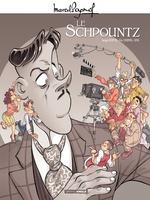 Vente Livre Numérique : Le Schpountz  - Stoffel - Scotto - Serge Scotto - Eric Stoffel - Efix