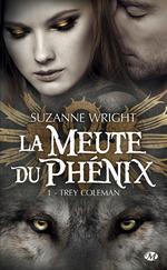 Vente Livre Numérique : Trey Coleman  - Suzanne Wright