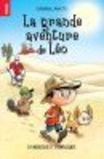Vente EBooks : La grande aventure de Léo  - Gabriel Anctil