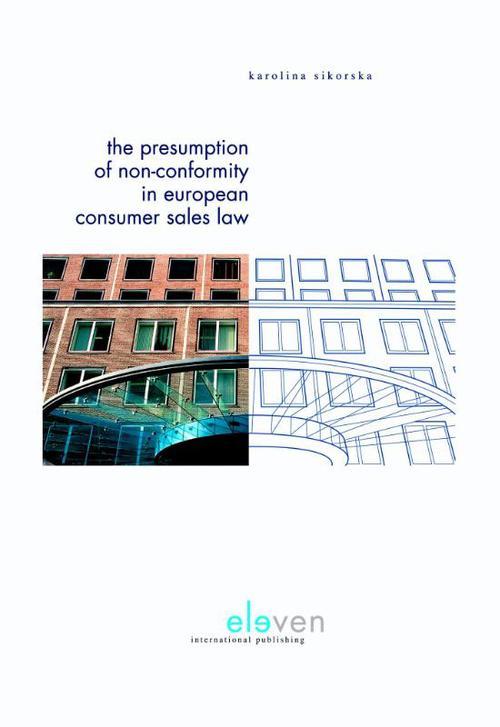 The presumption of non-conformity in European consumer sales law
