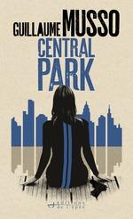 Vente Livre Numérique : Central Park  - Guillaume Musso