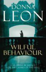 Vente Livre Numérique : Wilful Behaviour  - Donna Leon