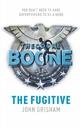 The Theodore Boone: The Fugitive