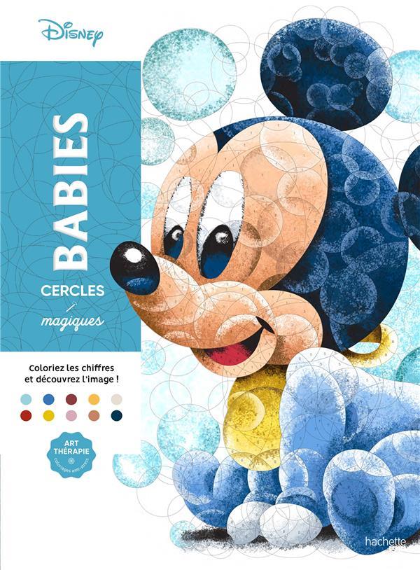 Cercles Magiques Babies Perez C A Hachette Pratique Papeterie Coloriage Librairie Cheminant Vannes