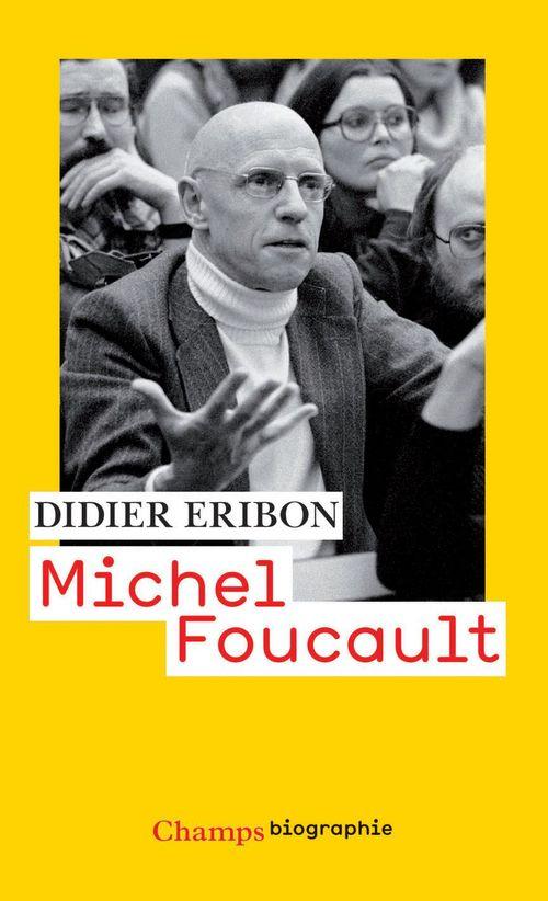 Michel Foucault (édition 2011)