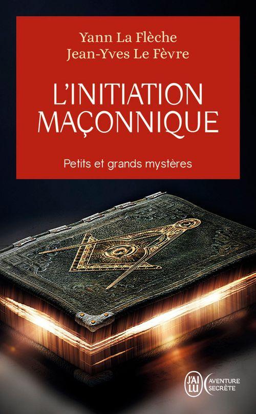 L'initiation maçonnique