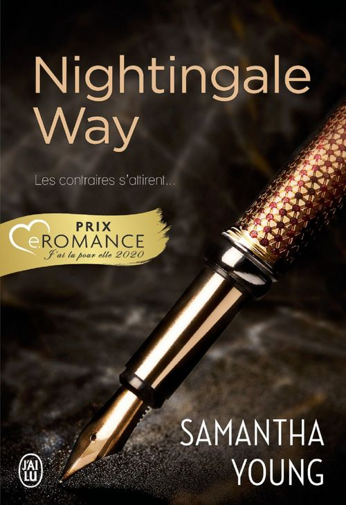 Nightingale way ; les contraires s'attirent...
