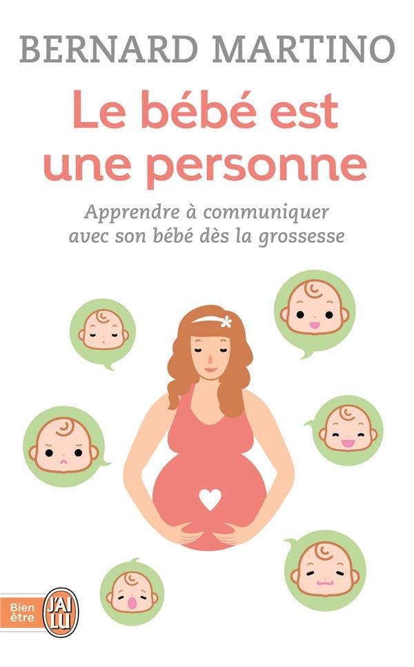 Le Bebe Est Une Personne