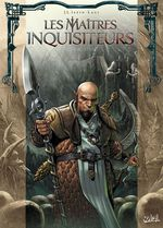 Vente Livre Numérique : Les Maîtres inquisiteurs T09  - Jean-Luc Istin