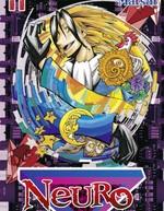 Vente EBooks : Neuro - Tome 11  - Yusei Matsui