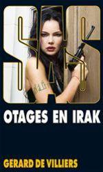 SAS T.157 ; otages en Irak