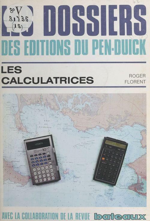 D15 les calculatrices