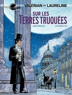 Vente Livre Numérique : Valérian - Tome 7 - Sur les Terres truquées  - Pierre Christin