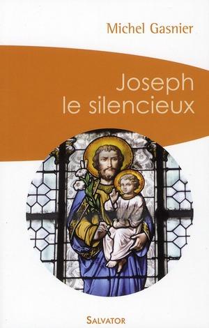 JOSEPH LE SILENCIEUX (POCHE)