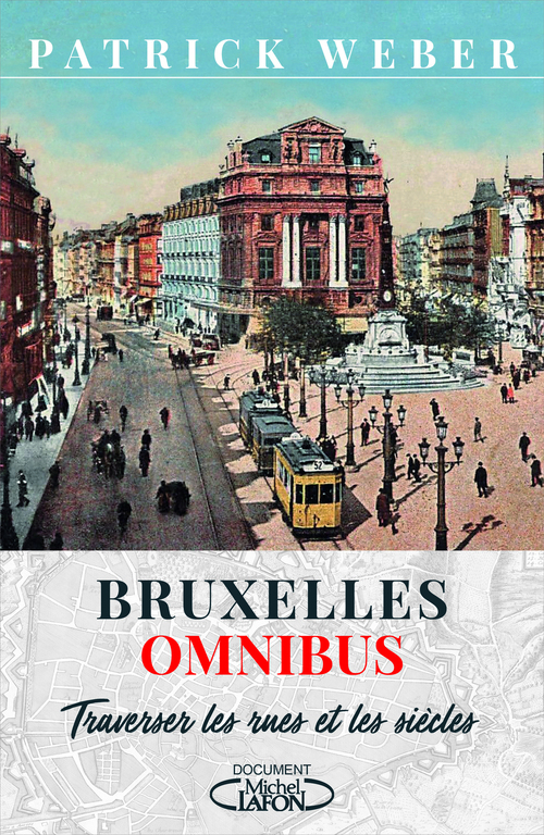 Bruxelles omnibus  - Patrick Weber