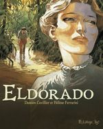 Vente Livre Numérique : Eldorado  - Damien Cuvillier - Hélène Ferrarini