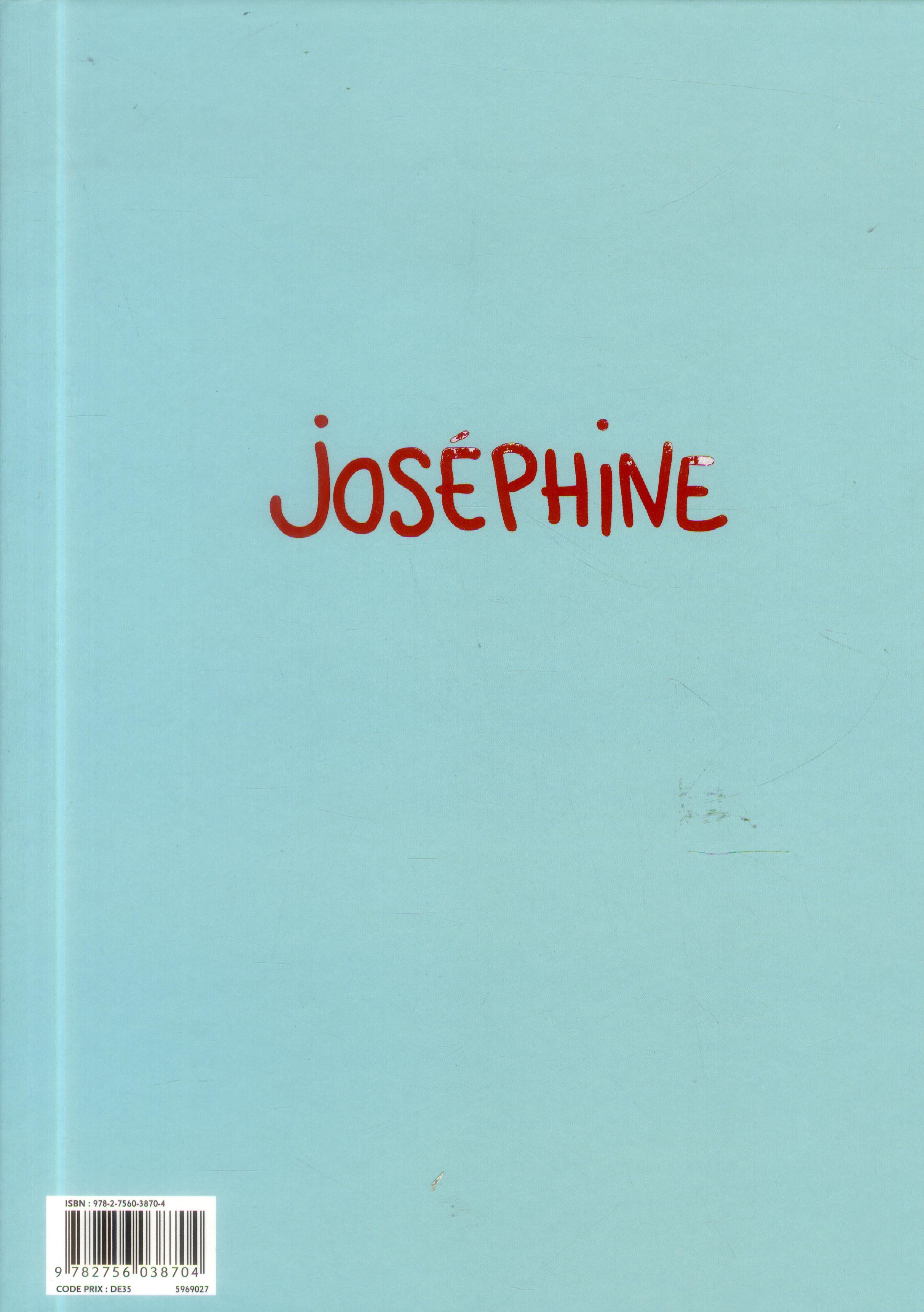 Joséphine t.1