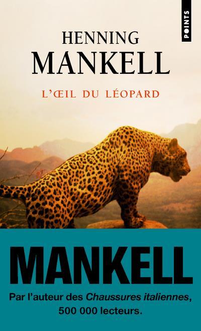 L'Oeil Du Leopard