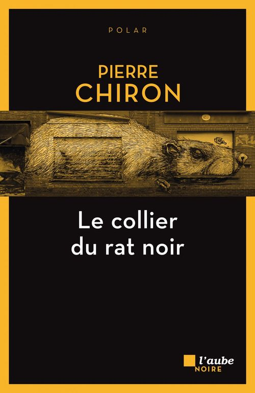 Le collier du rat noir