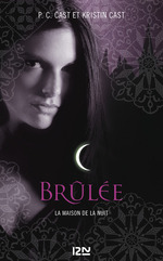 Vente Livre Numérique : La Maison de la Nuit - tome 7  - Kristin CAST - PC CAST