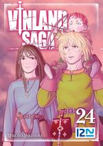 Vinland saga T.24  - Makoto Yukimura