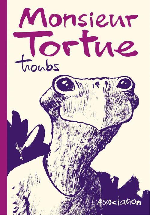 Monsieur Tortue