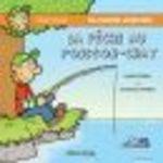 La pêche au poisson-chat  - Lynda Dallaire
