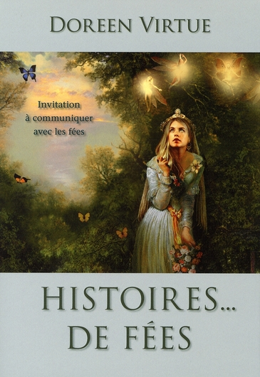 Histoires...de fées