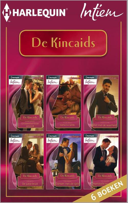 De Kincaids