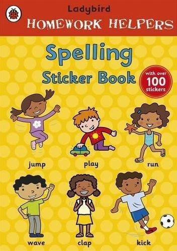 Homework helpers ; adding up sticker book