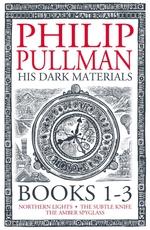 Vente EBooks : His Dark Materials: The Complete Collection  - Philip Pullman