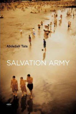 Abdellah taia salvation army /anglais