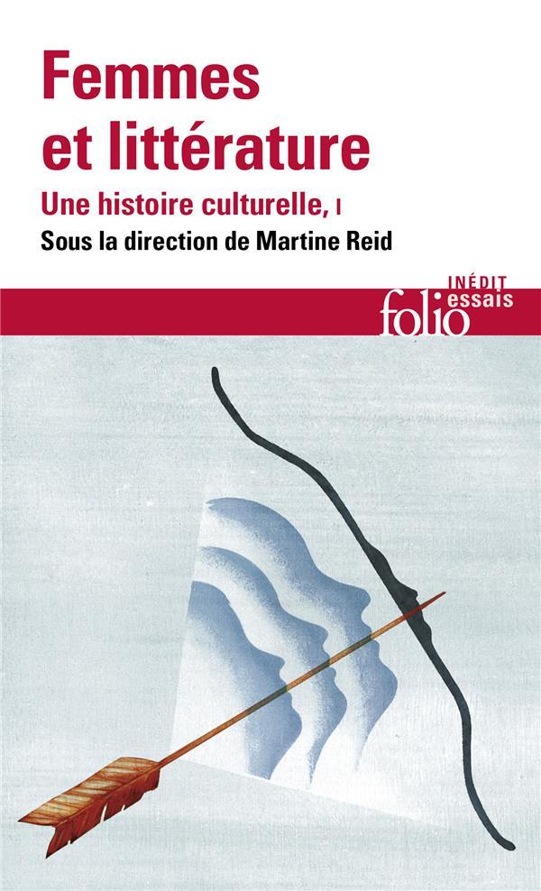 Femmes et litterature t.1 ; une histoire culturelle