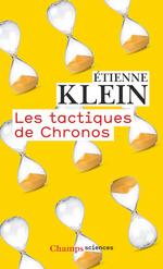 Vente EBooks : Les tactiques de Chronos  - Etienne KLEIN