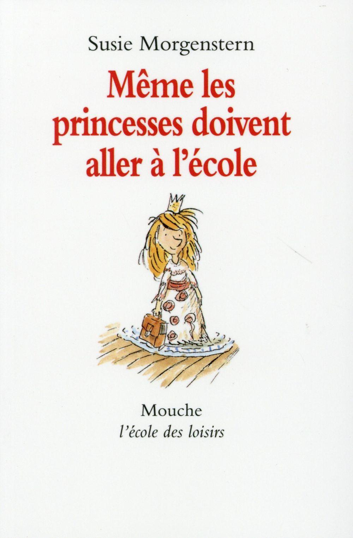 Meme Les Princesses Doivent Aller A L'Ecole
