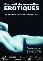 Vente Livre Numérique : Recueil de nouvelles érotiques  - Ouvrage COLLECTIF