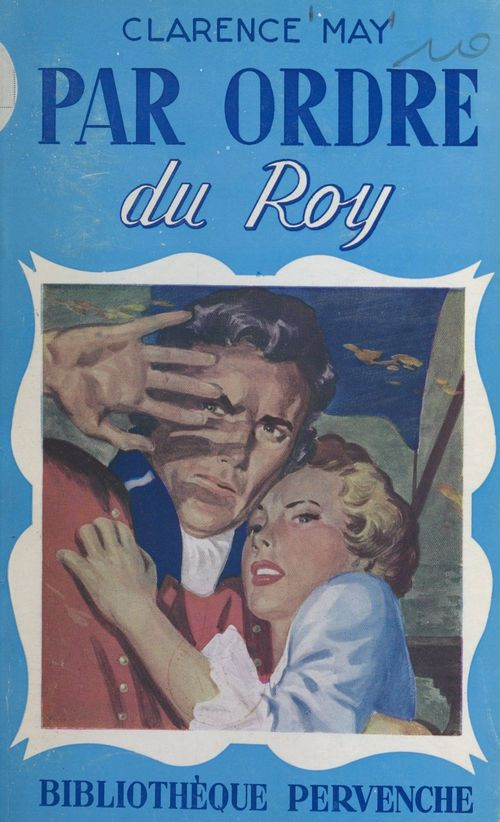 Par ordre du Roy